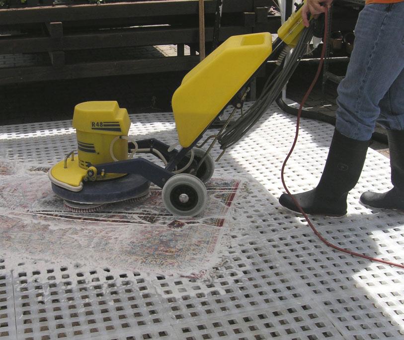 Teppichreinigung und Teppichwäsche von Dagobert Windolf